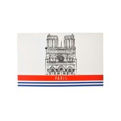 Set de table - paris french touch - notre dame