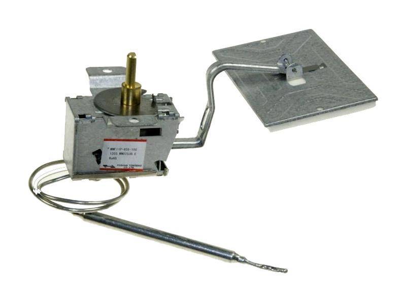 Thermostat damper full reference : fve000407