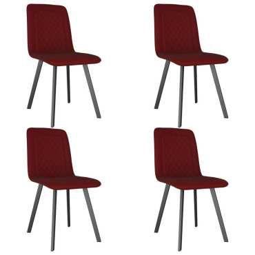 Splendide fauteuils et chaises serie kuala lumpur chaises de
