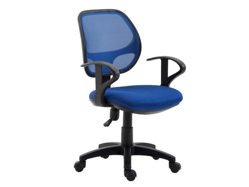 Nouveaux produits 4bdb1 ead49 Chaise de bureau pour enfant cool fauteuil pivotant et ...