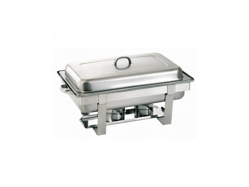 Chafing dish gn 1/1 empilable - bartscher -