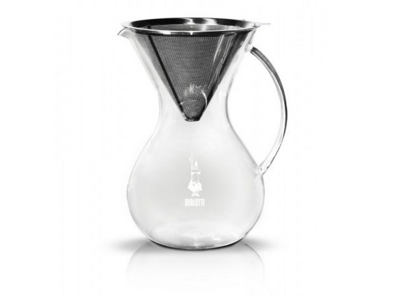 Cafetière filtre 1l 2 tasses - 0005473 0005473