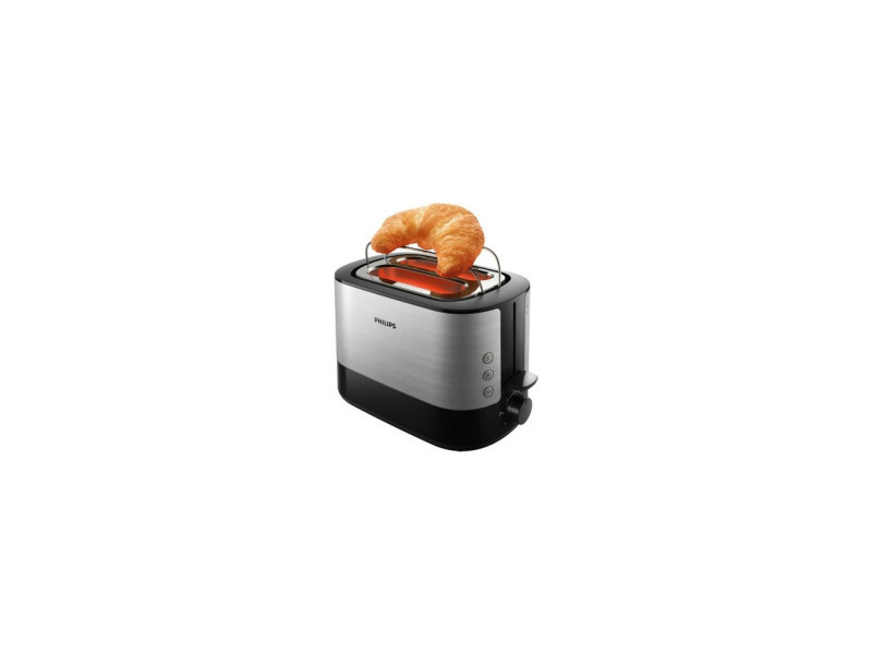 Grille pain philips hd 2637/90
