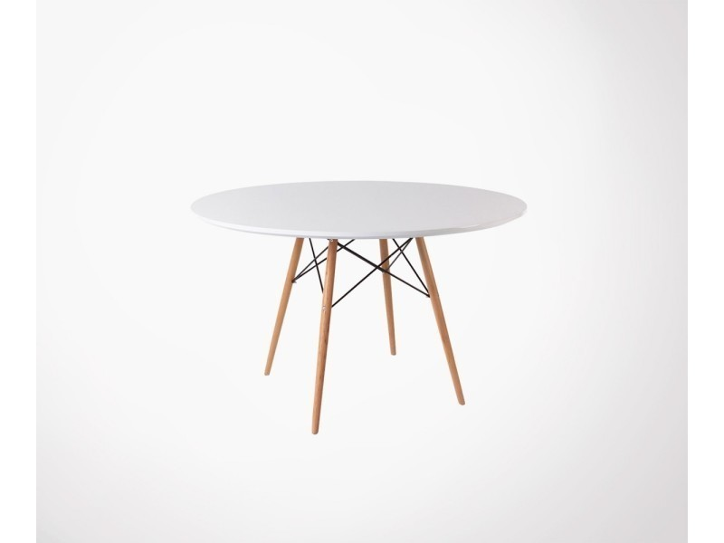 prevnext - Table Ovale Scandinave2543