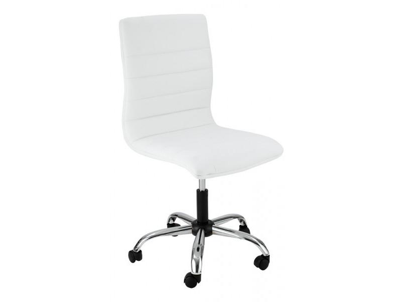 Chaise de bureau zoé vente de idclik conforama