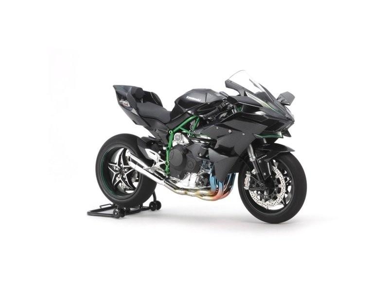 Maquette Moto Kawasaki Ninja H2r Vente De Tamiya Conforama