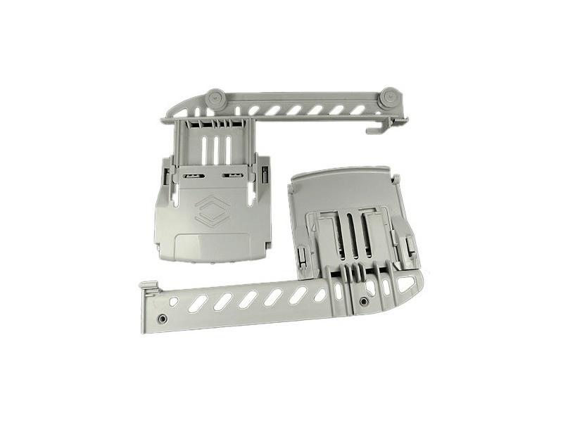 Poignee reglable panier ( complete ) pour lave vaisselle whirlpool - 481240448917 481240448917
