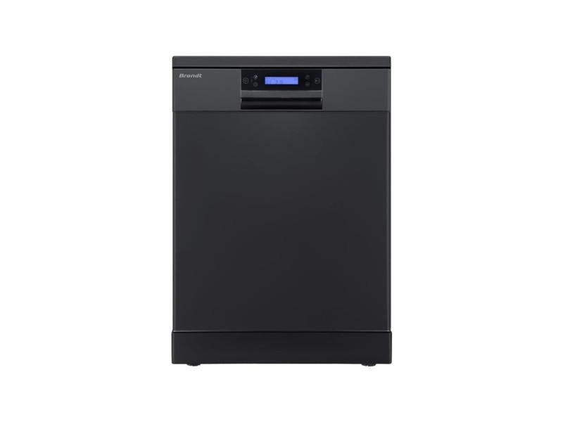 Lave-vaisselle pose libre brandt 14 couverts a+++, bra3660767977211 BRA3660767977211