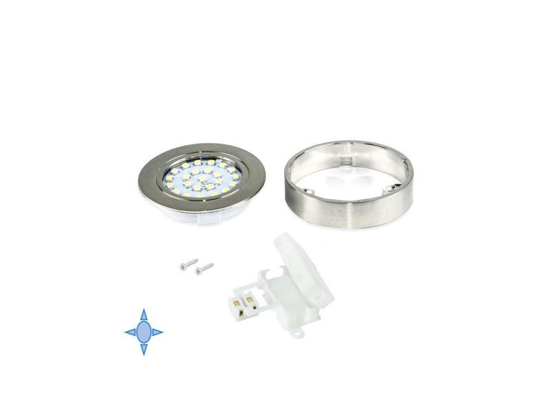 Spot led crux-in avec support et lumière froide 5072951