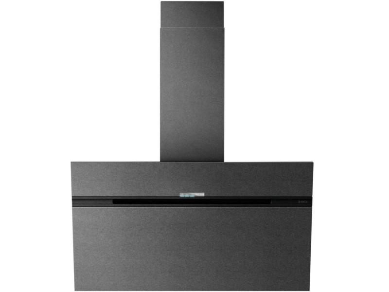 Hotte verticale/inclinée stripe urban cast iron/a/90 elica - prf0147738