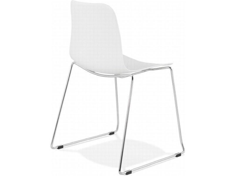 KOKOON DESIGN Vente design bee Chaise de CH01910WHCH n0wOkP