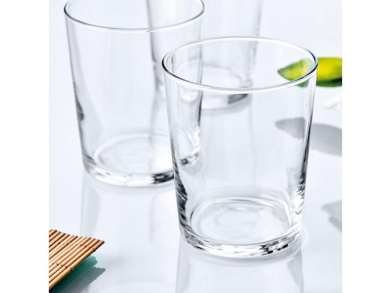 Verres à eau lau 40 cl x 6