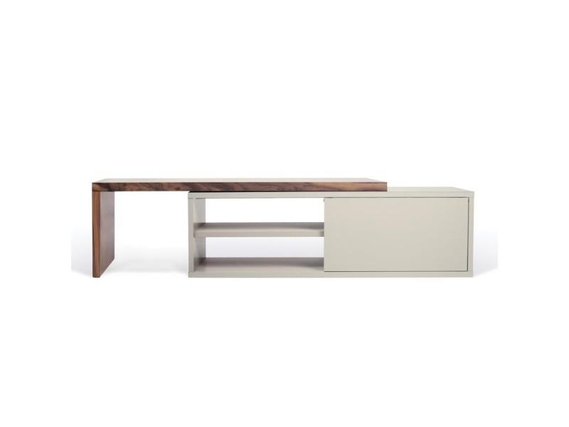 Paris prix - temahome - meuble tv \