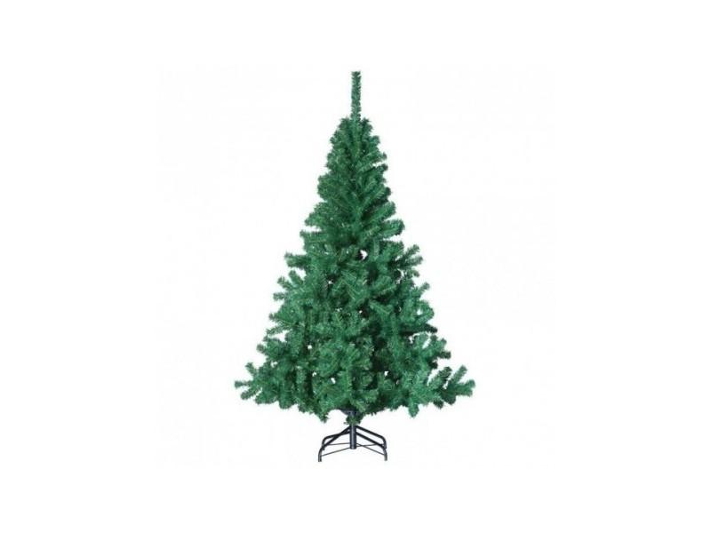 Sapin de noël vert 150 cm de hauteur