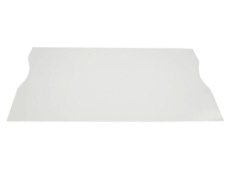 Clayette verre 478.5 x 280 mm pour refrigerateur liebherr - 7272674