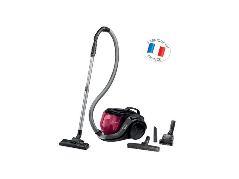 Ro6943ea aspirateur traineau sans sac x-trem power cyclonic ROWRO6943EA
