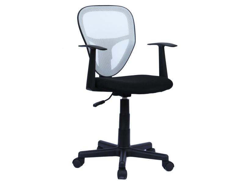 Fauteuil chaise de bureau enfant studio hauteur rglable sur