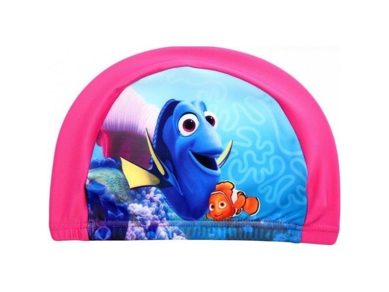 Bonnet de bain némo fille rose enfant - Vente de Accessoires piscine et  balnéo - Conforama a44c563b8e6