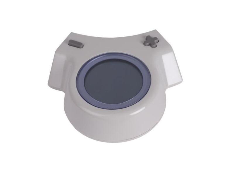 Accessoires pour autocuiseurs minuteur clipso control rond x1060001 beige
