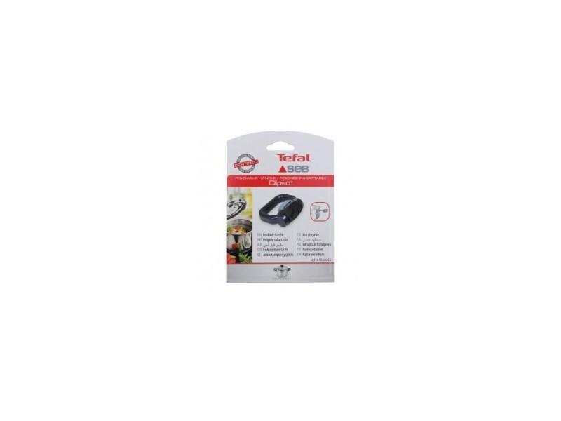 Poignee clipso control + et 2ème generation pour autocuiseurs seb