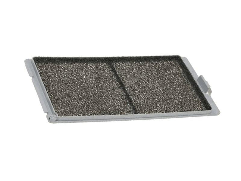 Filtre de socle en mousse avec support pour seche linge whirlpool - 481010354756