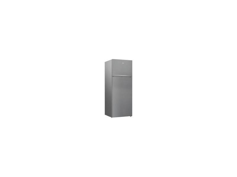 Réfrigérateur combiné 406 ll froid brassé beko f, bek8690842376726 BEK8690842376726