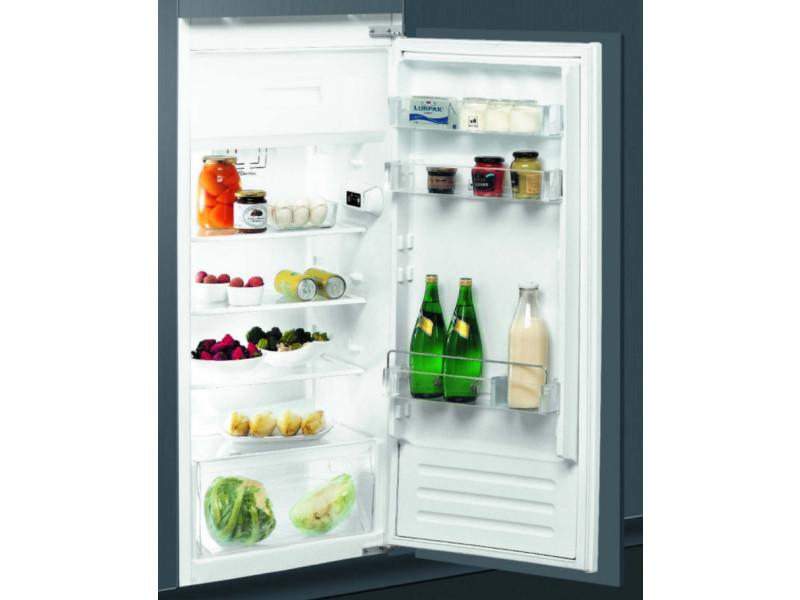 Réfrigérateur 1 porte intégrable à glissière 190l a+ - arg8671 arg8671