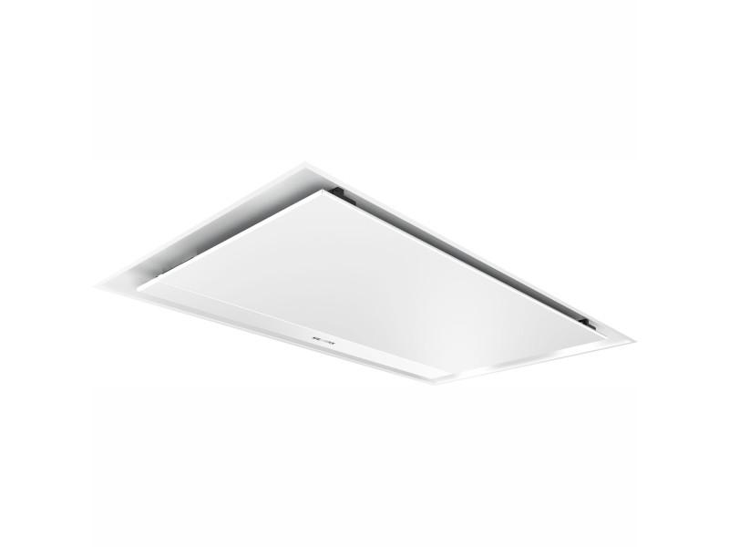 Hotte de plafond 90cm 798m3/h a+ blanc - lr97caq20 lr97caq20