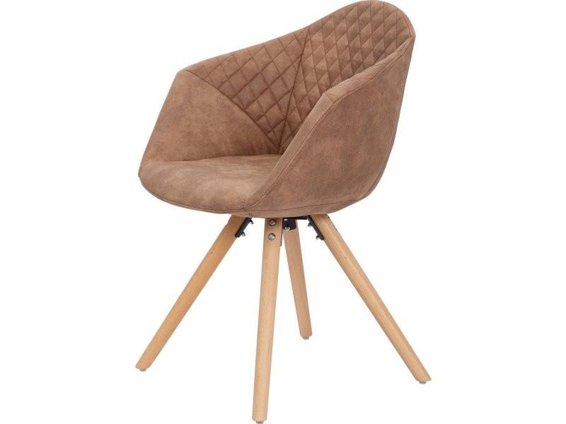X2 fauteuils chadwick 110 OEUIA