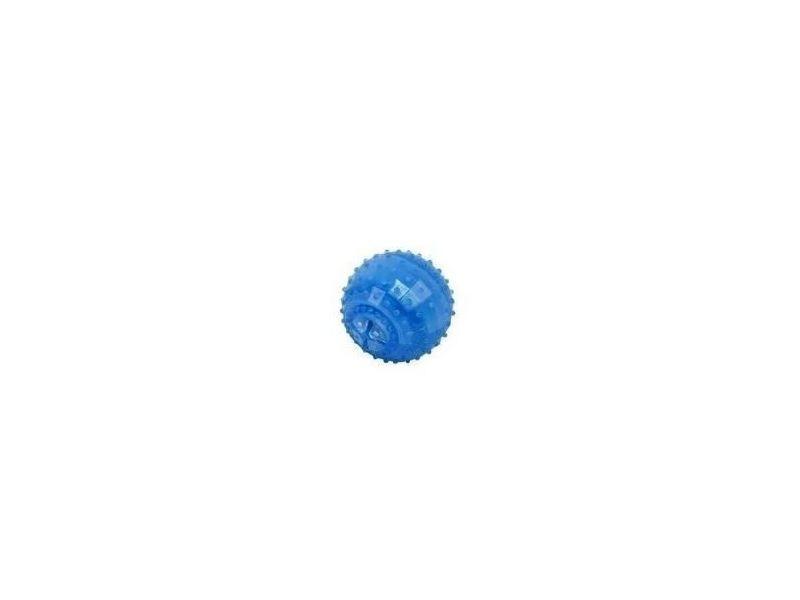 Balle - frisbee freshies balle jouet a congeler pour chien - 6 cm
