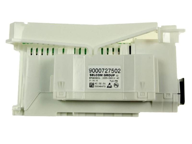 Module de puissance programme pour lave vaisselle viva b/s/h - 00752904