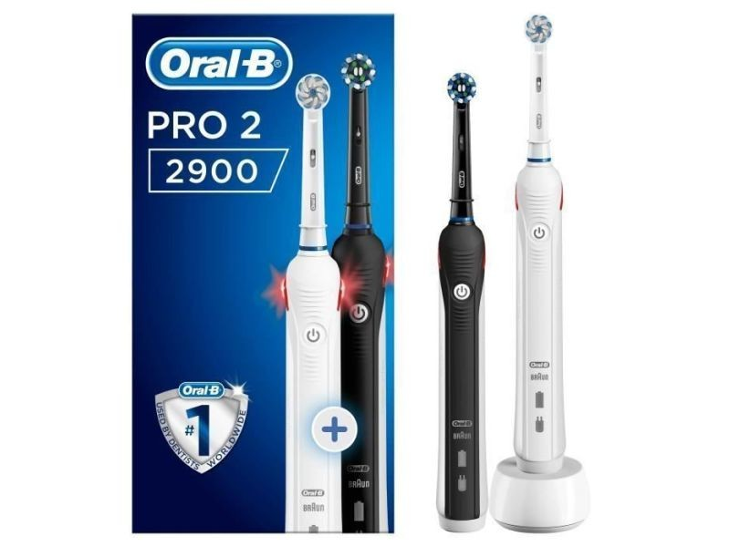 Oral-b brosses a dents electriques pro 2 2900 ORA4210201269632