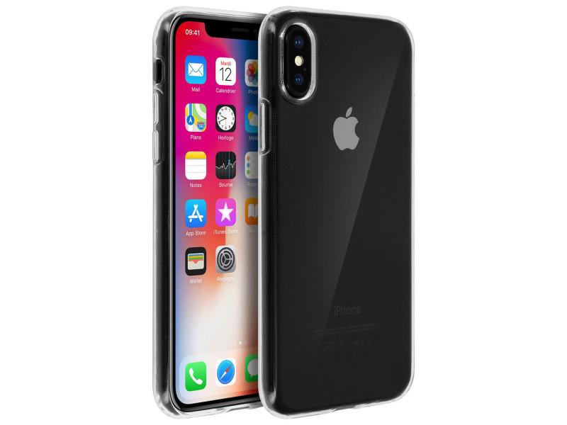 coque iphone xs renforcee