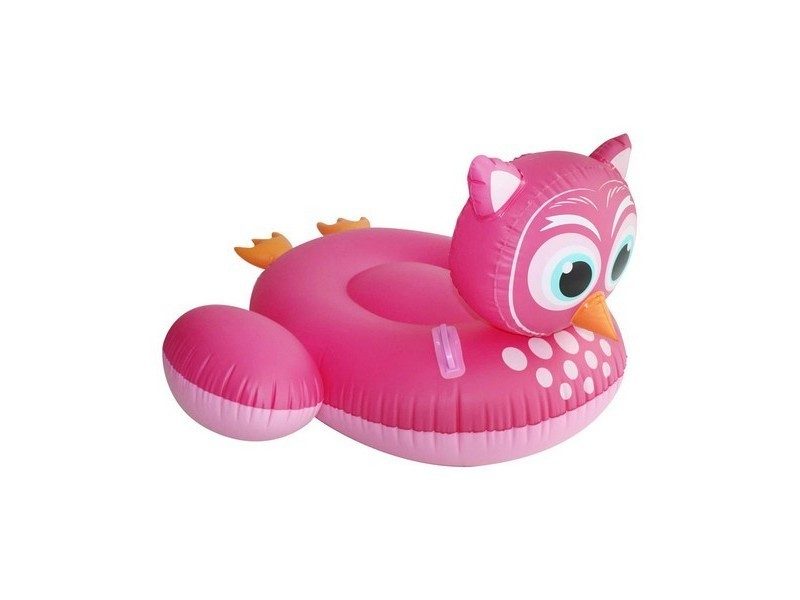 Gonflables inedit personnage pour piscine gonflable hibou 112606