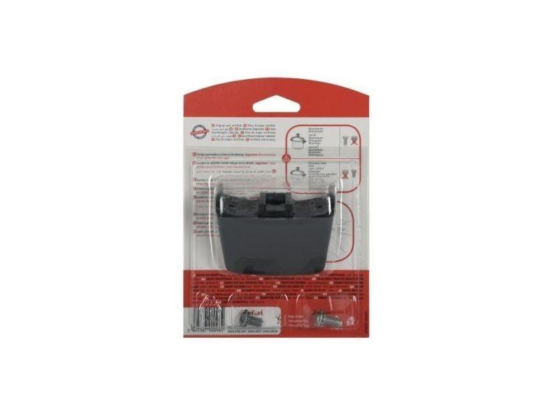 Accessoires pour autocuiseurs poignée 790098 noir