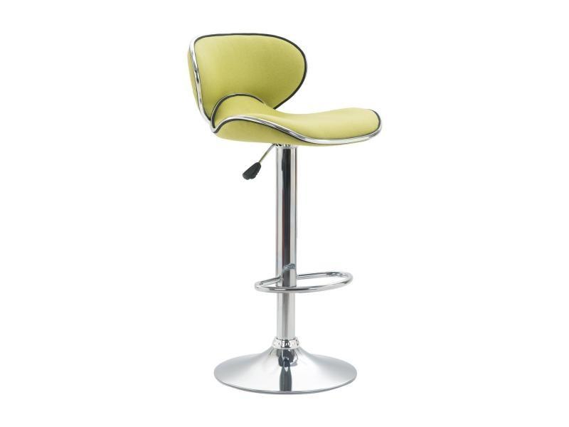 Lot De 2 Tabourets Bar Lounge Chaise Haute Pour Cuisine Comptoir