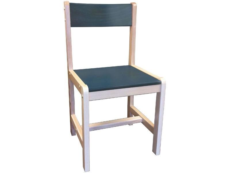 chaise en bois eco vente de chaise conforama. Black Bedroom Furniture Sets. Home Design Ideas