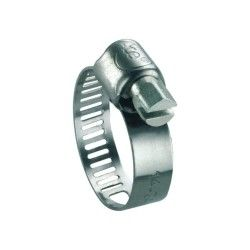 Outifrance - collier de serrage 10 x 16 mm
