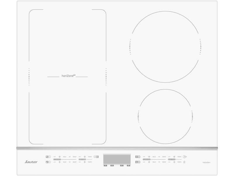 Table de cuisson à induction sauter spi 4664 w