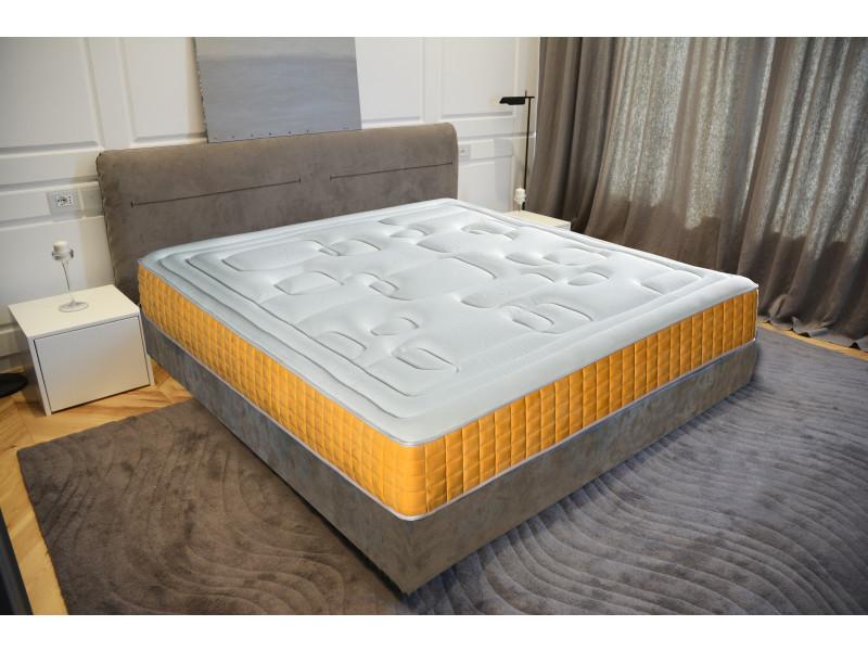 Olympe matelas sirrinos grand confort 90x190 cm made in france 24 cm soutien ferme