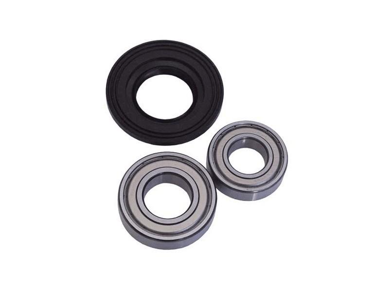 Kit paliers roulements + joint pour lave linge proline - 43638