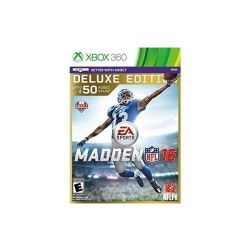 Madden nfl 16 deluxe edition [import anglais]
