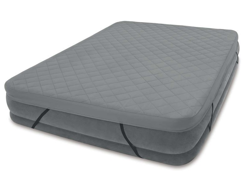 surmatelas pour matelas gonflable 2 places vente de intex conforama. Black Bedroom Furniture Sets. Home Design Ideas