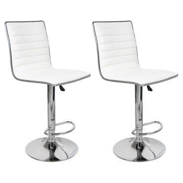 Paris prix lot de 2 chaises de bar