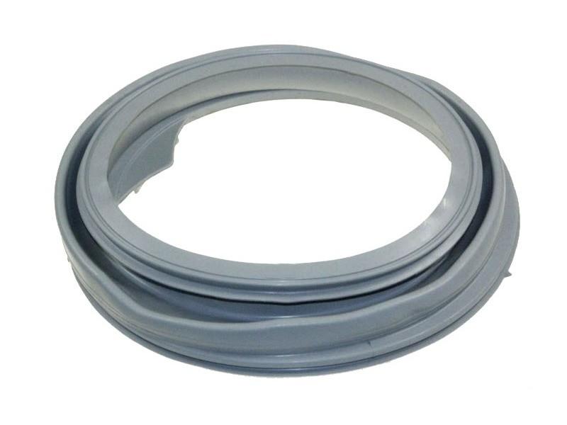 Manchette hublot ek 473 anti graisse pour lave linge whirlpool - 481071408791
