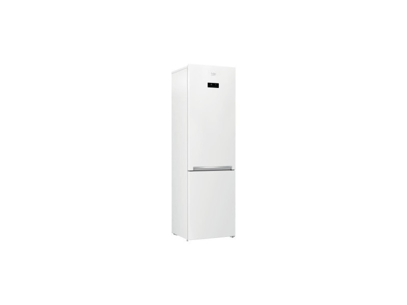 Beko drcna321e20w - refrigerateur congelateur bas - 321l 231l + 90l - froid total no frost - a+ - l59,5 x h 201 cm - blanc BEKDRCNA321E20W