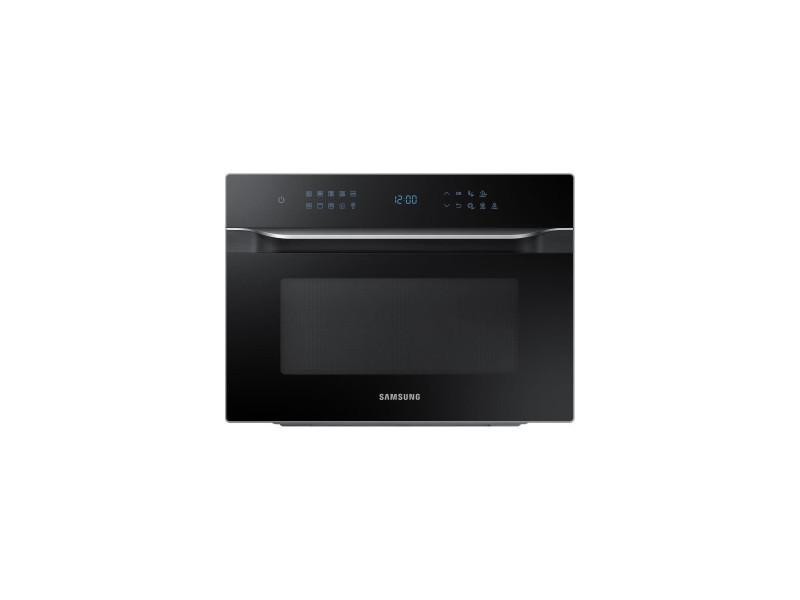 Samsung - mc35j8088lt - micro-ondes combine - 35l - 900w - gril - chaleur tournante - noir SAM8806086572675