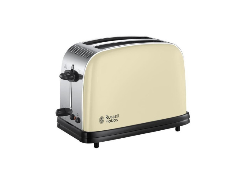 Russell hobbs 23334-56 - toaster colours plus - technologie fast toast AUC4008496892754