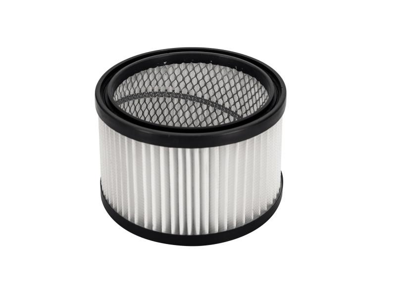 Filtre hepa aspirateur de cendres vitopower 1200 w. Ø15cm.
