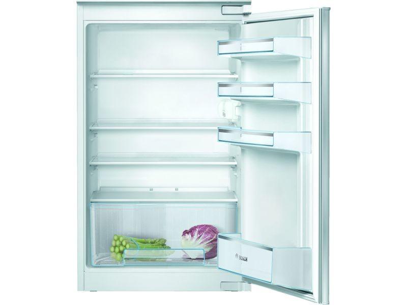 Réfrigérateur 1 porte intégrable à glissière 54cm 150l a++ - kir18nsf0 kir18nsf0